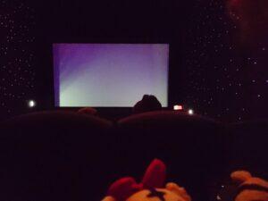 映画館子供何歳から